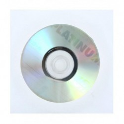 DVD-R PLATINUM x16 4,7GB (Koperta 1)