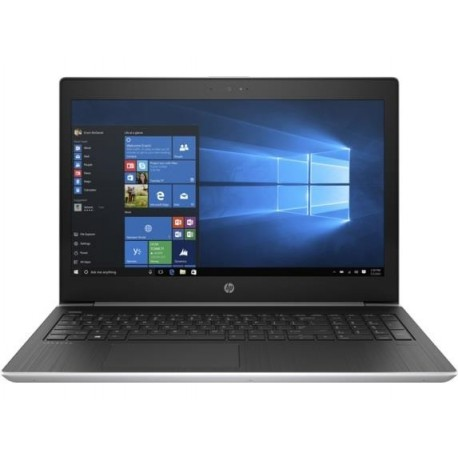 "Notebook HP Probook 450 G5 15,6""HD/i3-7100U/4GB/500GB/iHD620/10PR Pike Silver"