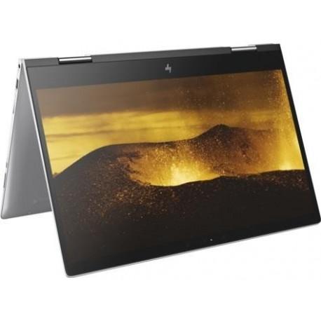 """Notebook HP ENVY x360 15-bp001nw 15,6""""FHD/i5-7200U/8GB/SSD256GB/iHD620/W10 Silver"""