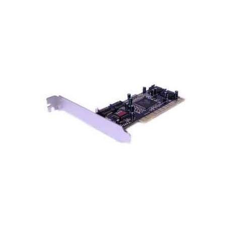 Kontroler Unitek PCI 4x SATA II RAID