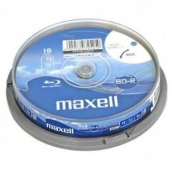 BD-R MAXELL 25 GB PRINTABLE CAKE 10