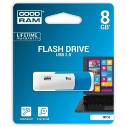 Pendrive GOODRAM COLOR MIX 8GB
