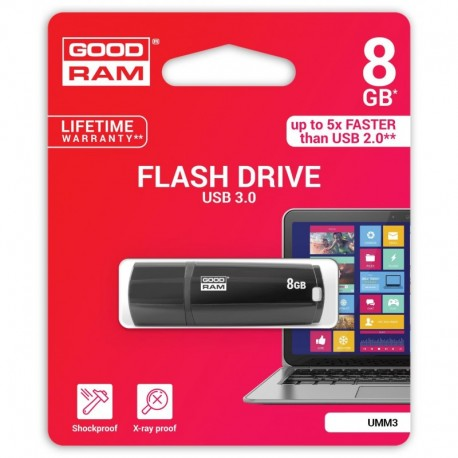 Pendrive GOODRAM MIMIC 8GB USB 3.0