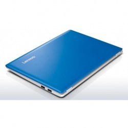 "Notebook Lenovo IdeaPad 110s-11IBR 11,6""HD/N3060/2GB/SSD32GB/iHD400/W10 Blue-Silver"