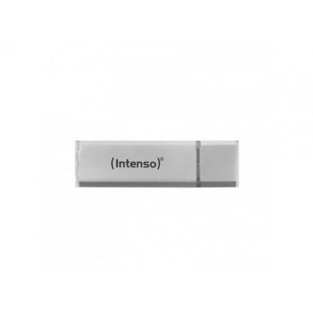 Pendrive INTENSO 16GB ALU LINE SILVER USB 2.0