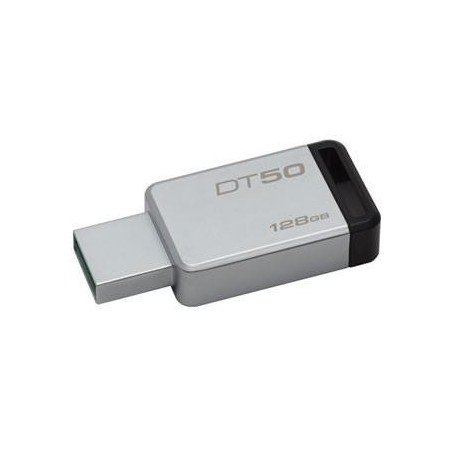 Pendrive Kingston Data Traveler 50 128GB USB 3.0 aluminiowy DT50/128GB
