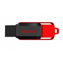 Pendrive SanDisk CRUZER SWITCH 32 GB
