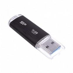 Pendrive Silicon Power Blaze B02 16GB USB 3.1 black