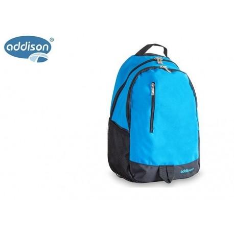 """Plecak do notebooka laptop ADDISON Addison 300445 15.6"""" Blue"""