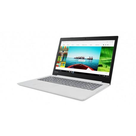 """Notebook Lenovo Ideapad 320-15IAP 15,6""""HD/N4200/4GB/1TB/iHD505/W10 White"""