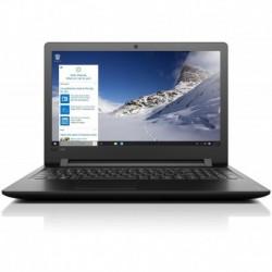 "Notebook Lenovo IdeaPad 110-15ISK 15,6""HD/i3-6006U/4GB/1TB/iHD520 Black"