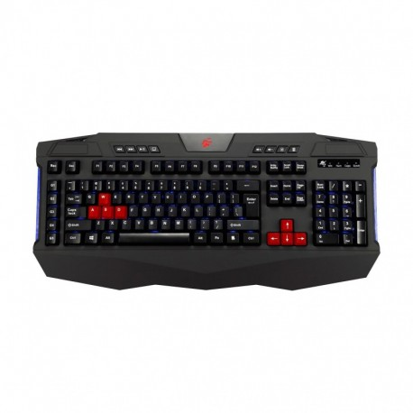 Klawiatura Gaming FlashFire MOVER COL-100