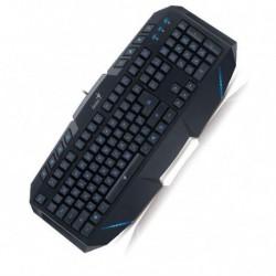 Klawiatura przewodowa GENIUS KB-G265 Gaming USB czarna