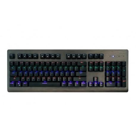 Mechaniczna klawiatura dla graczy Media-Tech MT1253 COBRA PRO INFERNO