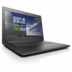 "Notebook Lenovo IdeaPad 310-15ISK 15,6""FHD/i3-6006U/4GB/1TB/GF920M-2GB/ Black"