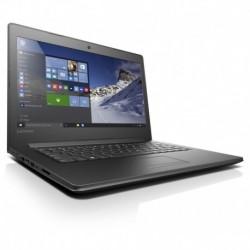 "Notebook Lenovo IdeaPad 310-15ISK 15,6""FHD/i3-6006U/8GB/240GB SSD + 1TB/GF920M-2GB/ Black"