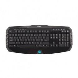 Klawiatura przewodowa ZALMAN ZM-K300M Gaming czarna