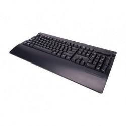 Klawiatura przewodowa ZALMAN ZM-K600S Gaming czarna
