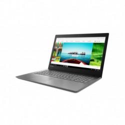 """Notebook Lenovo IdeaPad 320-15IKBN 15,6""""FHD/i3-7100U/4GB/SSD256GB/940MX-2GB/W10 Black"""