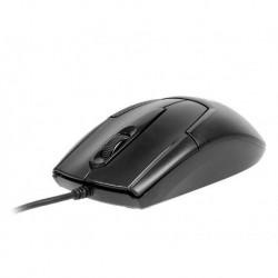 Mysz przewodowa A4Tech OP-540NU V-Track czarna