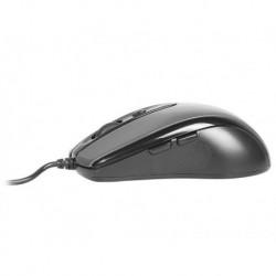 Mysz przewodowa A4Tech N-708X V-Track czarna
