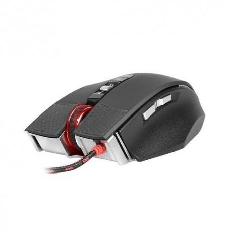 Mysz przewodowa A4Tech Bloody Terminator TL90 laserowa czarna