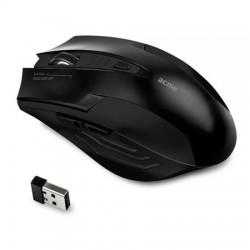 Mysz bezprzewodowa ACME MW14 optyczna nano USB czarna