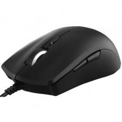 Mysz przewodowa Cooler Master MasterMouse Lite S optyczna 2000 DPI czarna