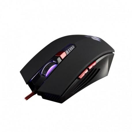 Mysz przewodowa E5 AE-100 Acuter FlashFire optyczna Gaming czarna