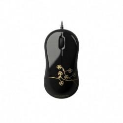 Mysz przewodowa Gigabyte M5050S optyczna USB czarna