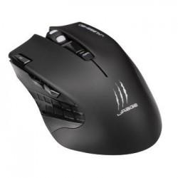 Mysz bezprzewodowa HAMA uRAGE UNLEASHED optyczna Gaming czarna