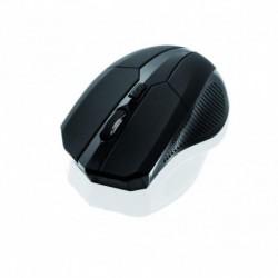 Mysz bezprzewodowa iBOX i005 Pro laserowa czarna