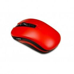 Mysz bezprzewodowa iBOX Loriini Red optyczna czerwona