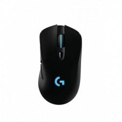 Mysz bezprzewodowa Logitech G403 Prodigy optyczna czarna