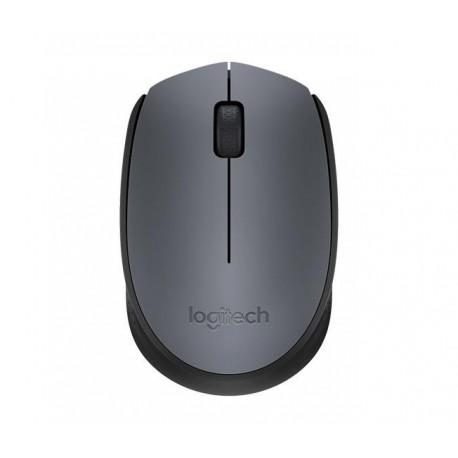 Mysz bezprzewodowa Logitech M171 optyczna czarna