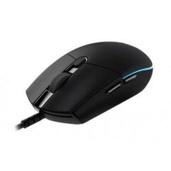 Mysz przewodowa Logitech G Pro optyczna usb czarna