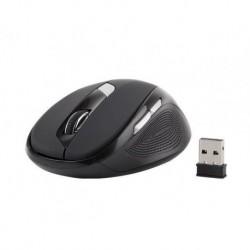 Mysz bezprzewodowa Natec DOVE nano 2.4GHZ optyczna czarna