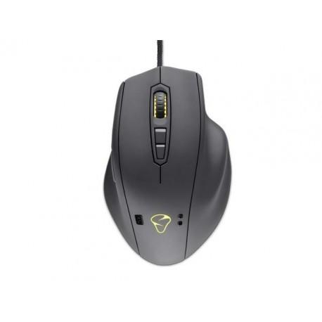 Mysz przewodowa Mionix Naos 8200 QG optyczna czarna
