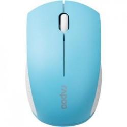 Mysz bezprzewodowa RAPOO 2,4G MINI 3360 niebieska
