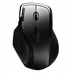 Mysz bezprzewodowa Rapoo 7600Plus Lite optyczna szara