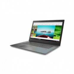 "Notebook Lenovo Ideapad 320-17ISK 17,3""HD+/i3-6006U/4GB/1TB/iHD520/W10 Black"
