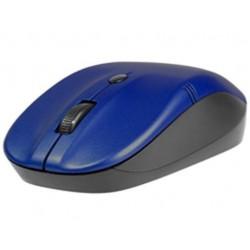Mysz bezprzewodowa TRACER JOY RF optyczna nano czarno-niebieska