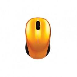 Mysz bezprzewodowa Verbatim Go Nano optyczna pomarańczowa