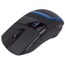 Mysz przewodowa ZALMAN ZM-M501R optyczna 4000DPI czarna