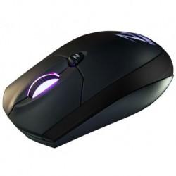 Mysz przewodowa ZALMAN ZM-M600R optyczna 4000DPI czarna