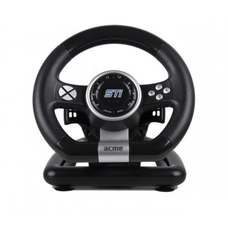 Kierownica Acme STi Racing Wheel