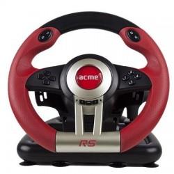 Kierownica ACME RS racing wheel PC USB Vibration