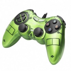 "Gamepad PC USB Esperanza ""Fighter"" zielony"