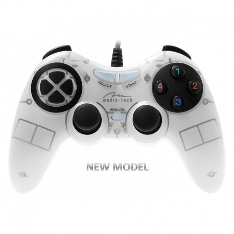Gamepad Media-Tech CORSAIR II MT1507