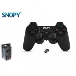 Gamepad kontroler SNOPY SG-406 USB do PC / PS3 Bezprzewodowy